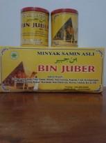 Minyak samin Bin Juber Cap Onta