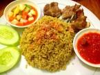 resep masak nasi kebuli khas arab lengkap dengan minyak samin